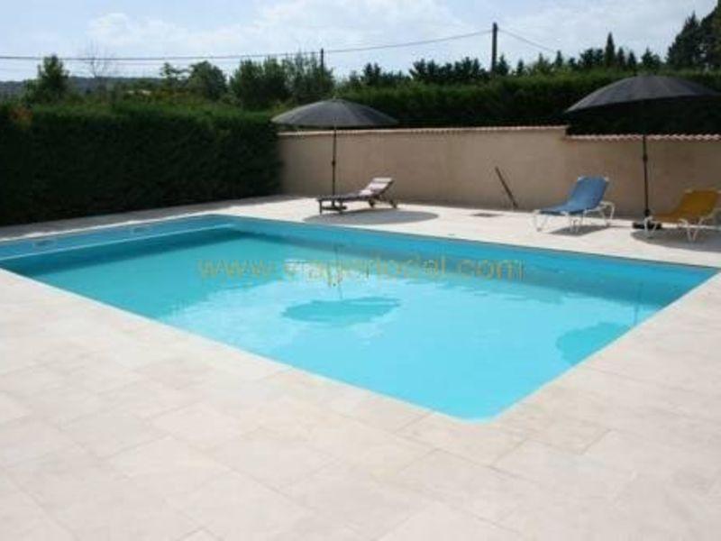 Verkauf auf rentenbasis haus Lagnes 1150000€ - Fotografie 5