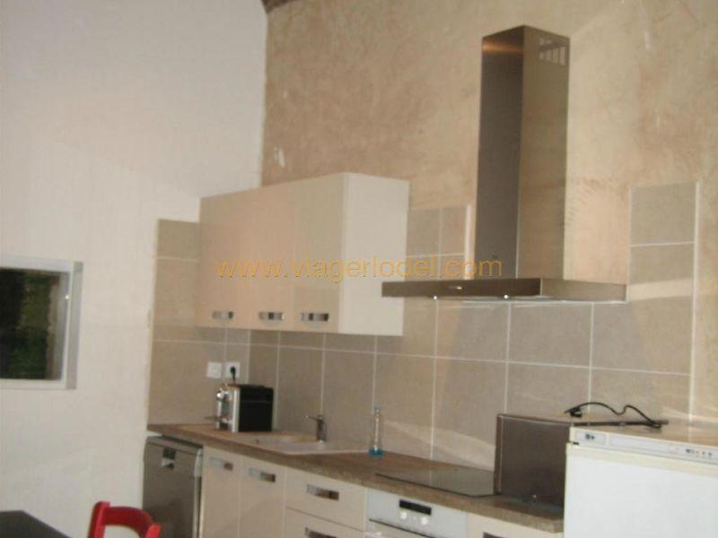 Verkauf auf rentenbasis haus Lagnes 1150000€ - Fotografie 12