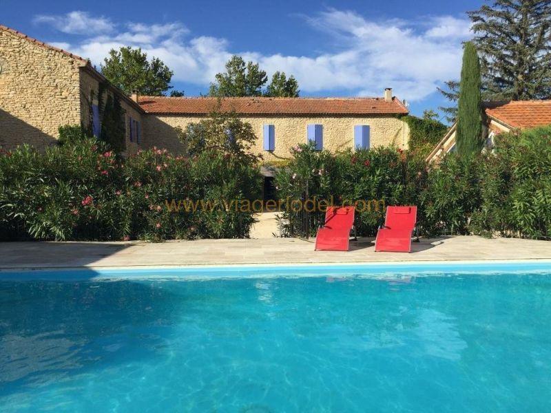 casa Lagnes 1150000€ - Fotografia 1