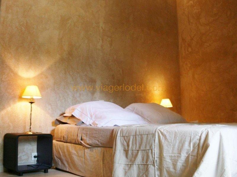 Verkauf auf rentenbasis haus Lagnes 1150000€ - Fotografie 8