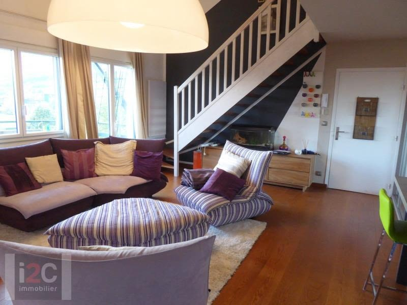 Sale apartment Peron 390000€ - Picture 2