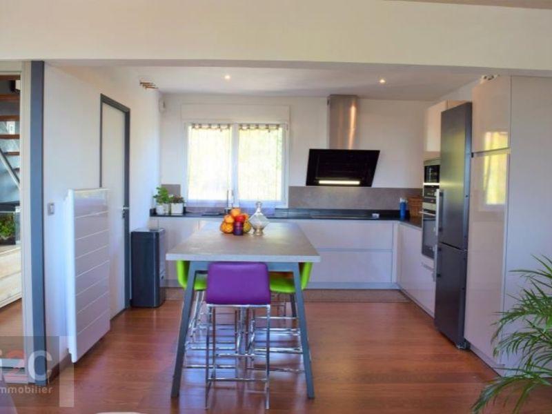 Sale apartment Peron 390000€ - Picture 3