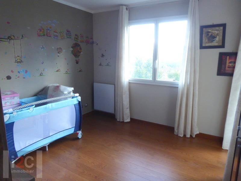 Sale apartment Peron 390000€ - Picture 5
