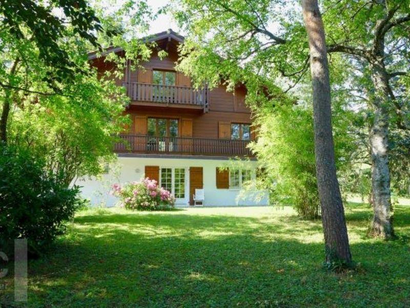 Vente maison / villa Prevessin-moens 995000€ - Photo 1