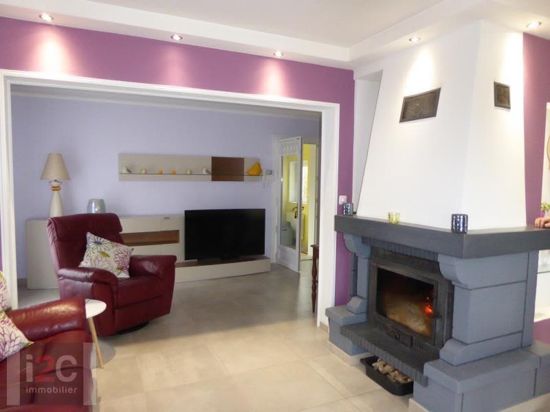 Vente maison / villa Ornex 650000€ - Photo 10