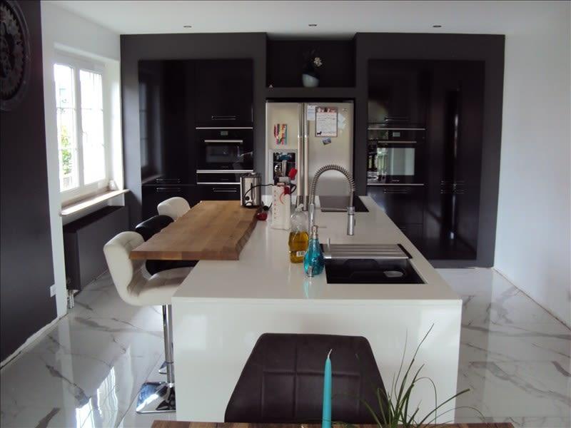Sale house / villa Rixheim 399000€ - Picture 2