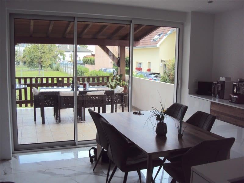 Sale house / villa Rixheim 399000€ - Picture 3