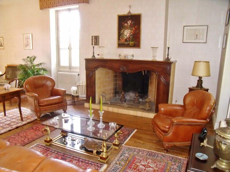 Verkoop  huis Lectoure 345000€ - Foto 6