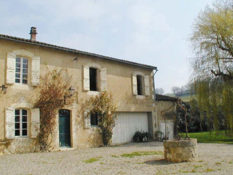 Verkoop  huis Lectoure 345000€ - Foto 8
