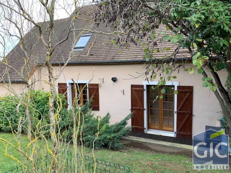 Sale house / villa Caen 342000€ - Picture 1