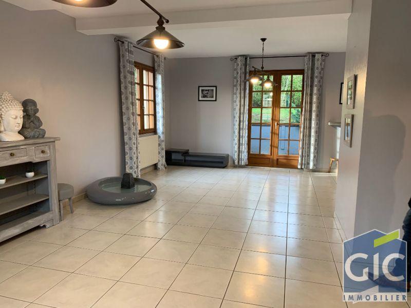 Sale house / villa Caen 342000€ - Picture 2
