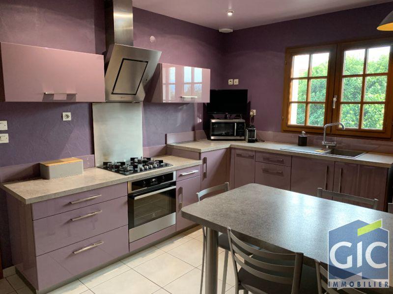 Sale house / villa Caen 342000€ - Picture 4