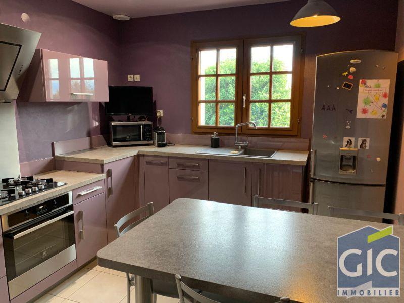 Sale house / villa Caen 342000€ - Picture 5