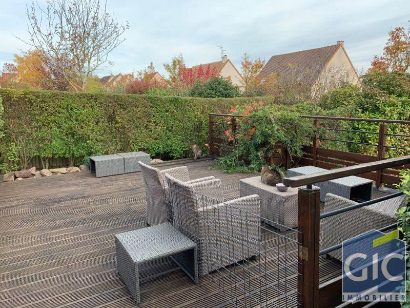 Sale house / villa Caen 342000€ - Picture 12