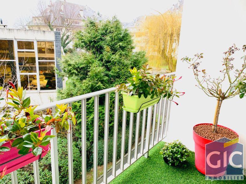Vente appartement Caen 179500€ - Photo 1
