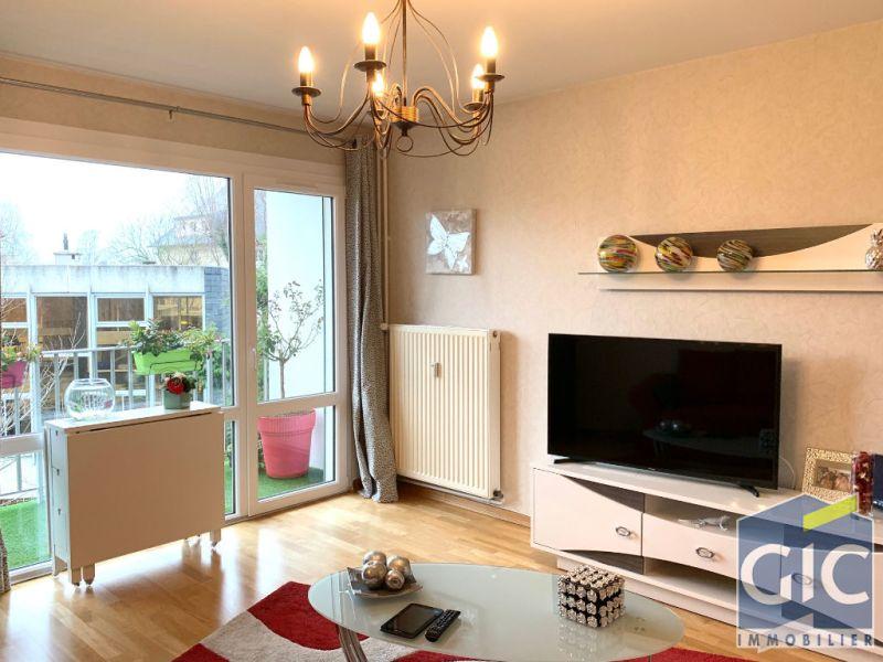 Vente appartement Caen 179500€ - Photo 3