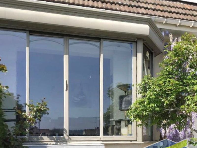 Vente maison / villa Blainville sur orne 259000€ - Photo 9