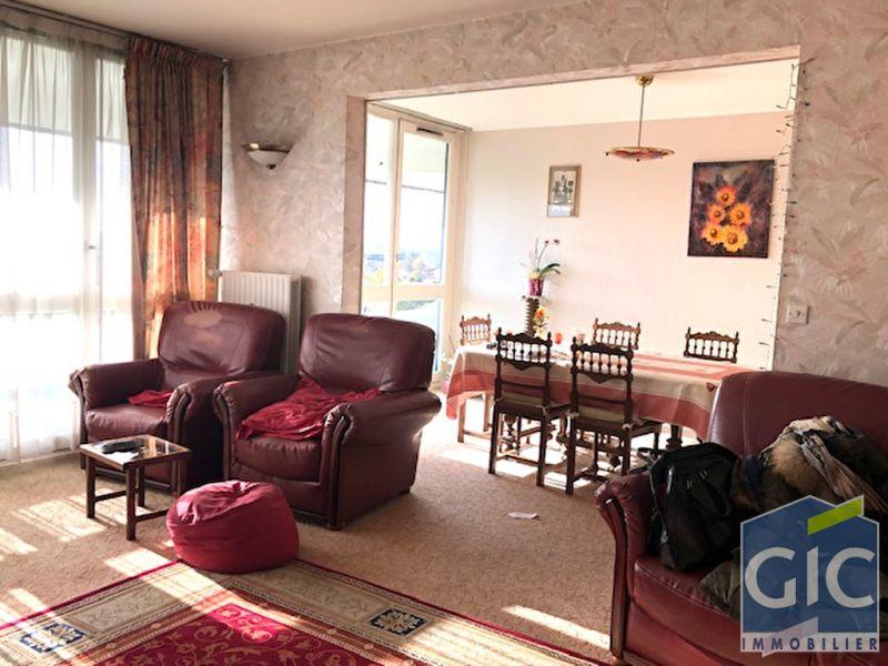 Sale apartment Caen 195000€ - Picture 2
