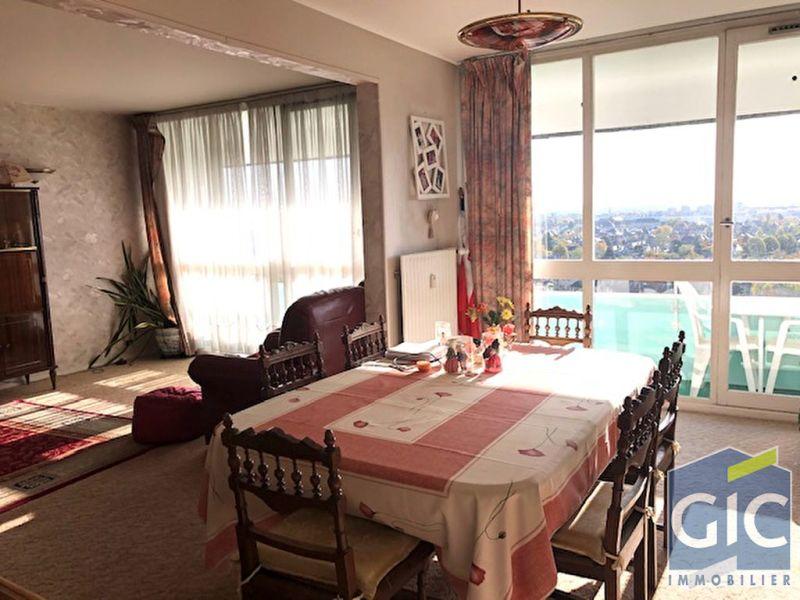 Sale apartment Caen 195000€ - Picture 3