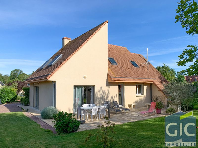 Vente maison / villa Caen 398 000€ - Photo 1