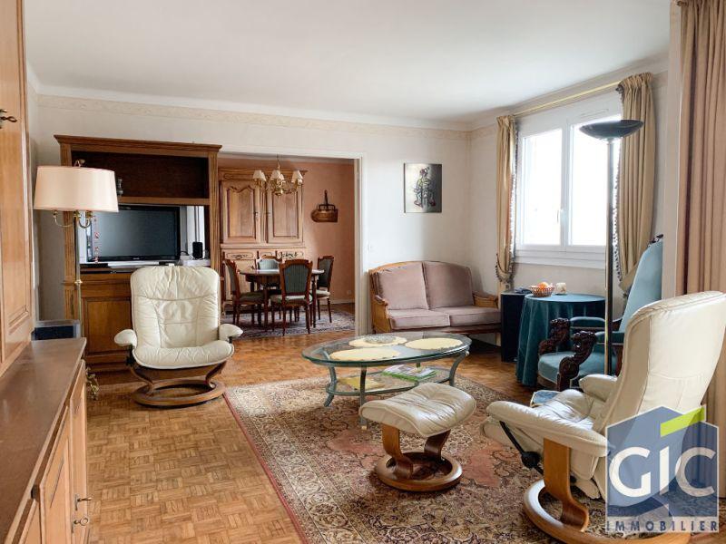Vente appartement Caen 191700€ - Photo 1