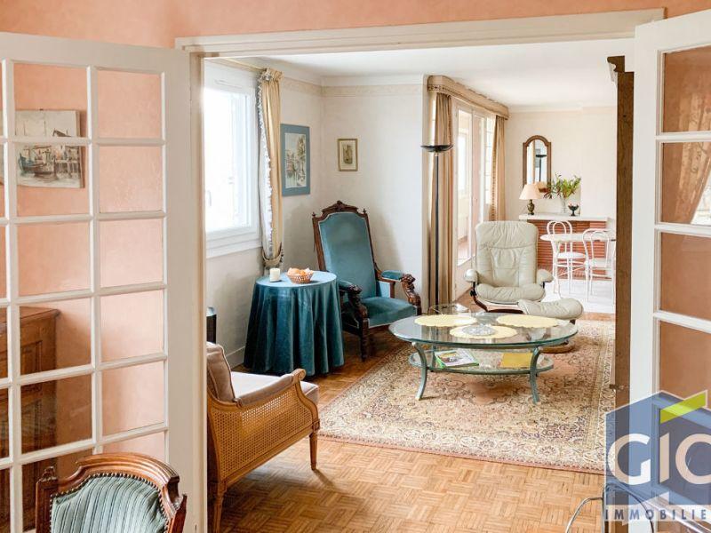 Vente appartement Caen 191700€ - Photo 2
