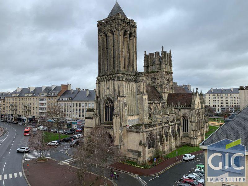 Vente appartement Caen 191700€ - Photo 4