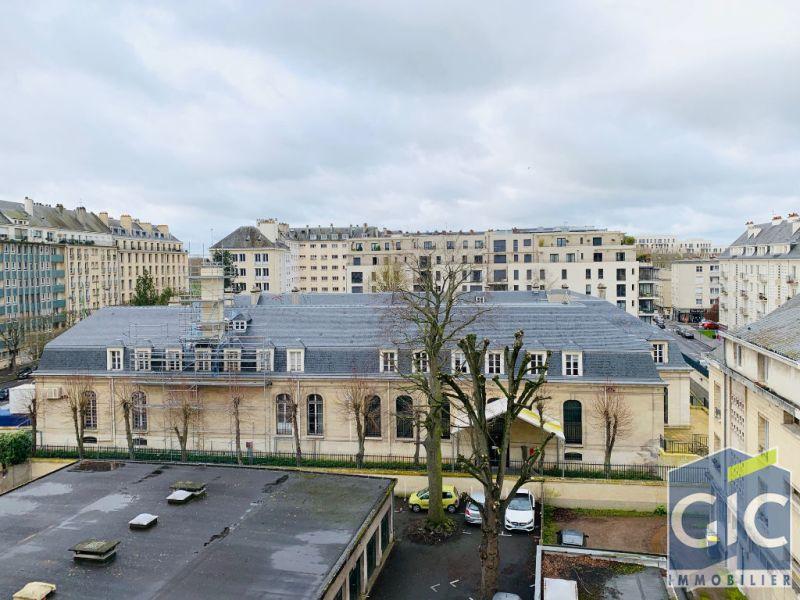 Vente appartement Caen 191700€ - Photo 5