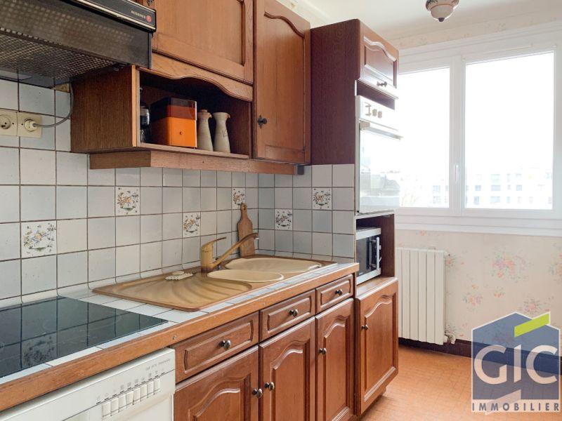 Vente appartement Caen 191700€ - Photo 6
