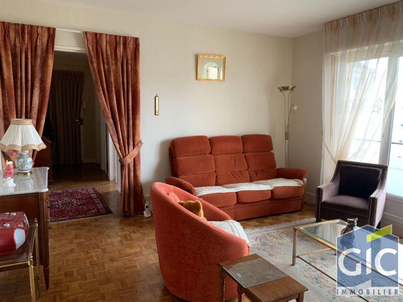 Vente appartement Caen 243500€ - Photo 2