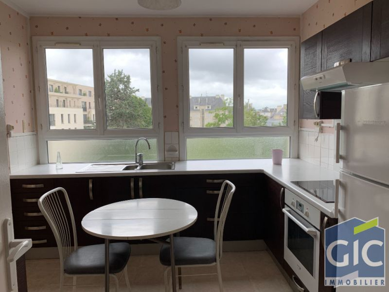 Vente appartement Caen 243500€ - Photo 3