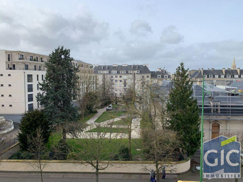 Vente appartement Caen 243500€ - Photo 4