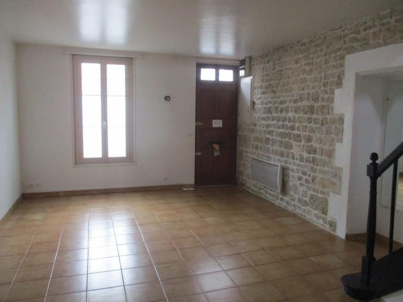 Vente maison / villa Niort 151 000€ - Photo 3