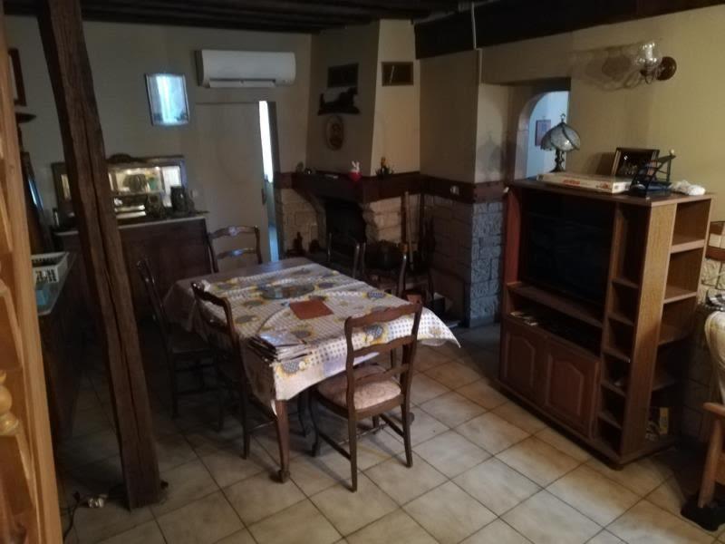 Vendita casa Chatenay 171000€ - Fotografia 4