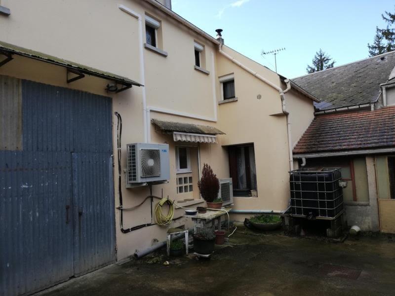 Vendita casa Chatenay 171000€ - Fotografia 7
