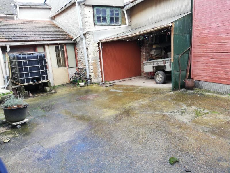 Vendita casa Chatenay 171000€ - Fotografia 8