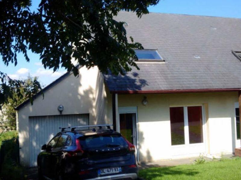 Location maison / villa St martin de fontenay 715€ CC - Photo 3