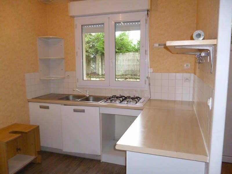 Location maison / villa St martin de fontenay 715€ CC - Photo 4