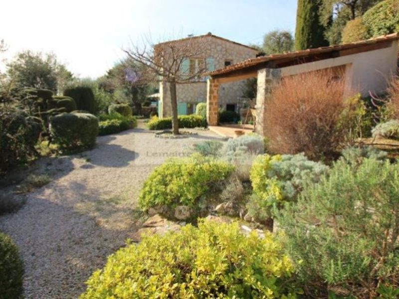 Vente maison / villa Le tignet 749000€ - Photo 4