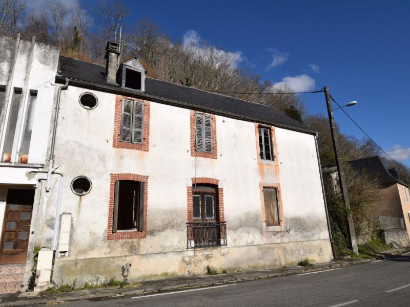 Sale building Saint pe de bigorre 55000€ - Picture 2
