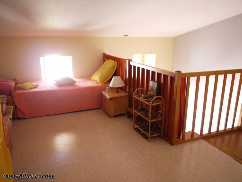 Verhuren  appartement Montpezat 300€ CC - Foto 9