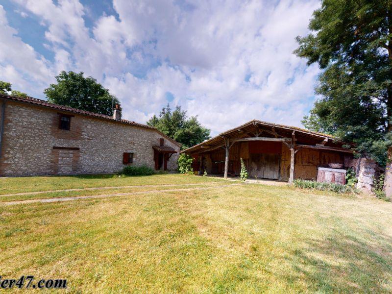 Vente maison / villa Montastruc 119000€ - Photo 2