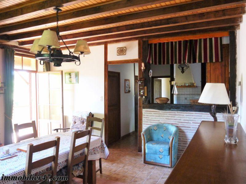Vente maison / villa Montastruc 119000€ - Photo 5