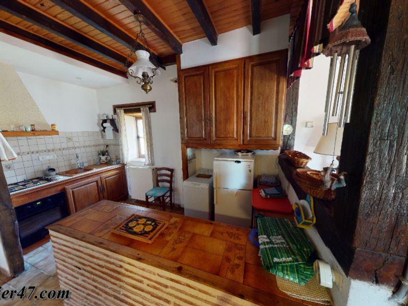 Vente maison / villa Montastruc 119000€ - Photo 6