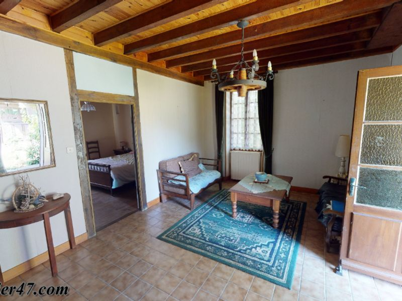 Vente maison / villa Montastruc 119000€ - Photo 9