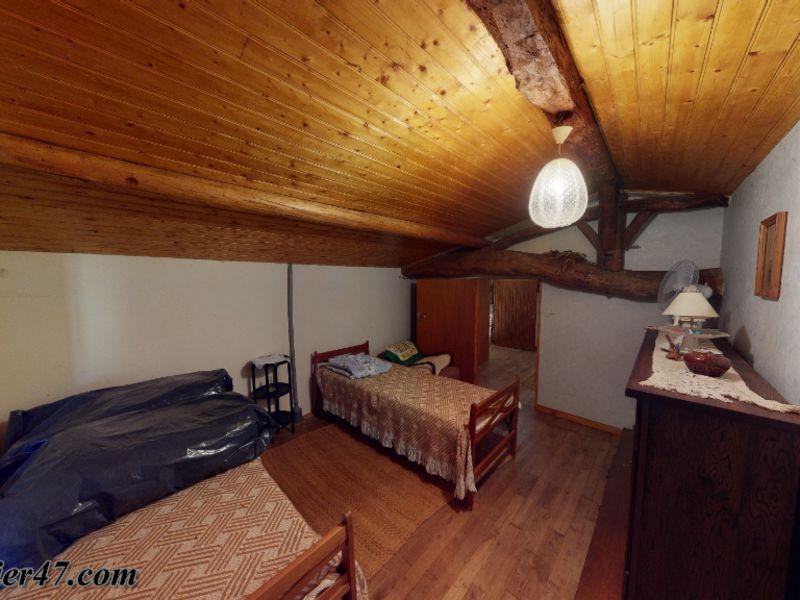 Vente maison / villa Montastruc 119000€ - Photo 12