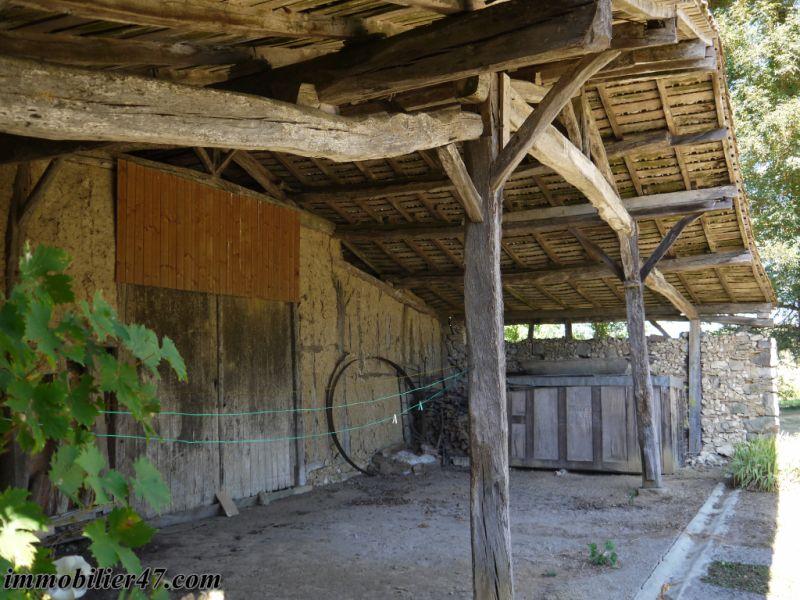 Vente maison / villa Montastruc 119000€ - Photo 15