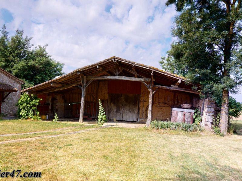 Vente maison / villa Montastruc 119000€ - Photo 18