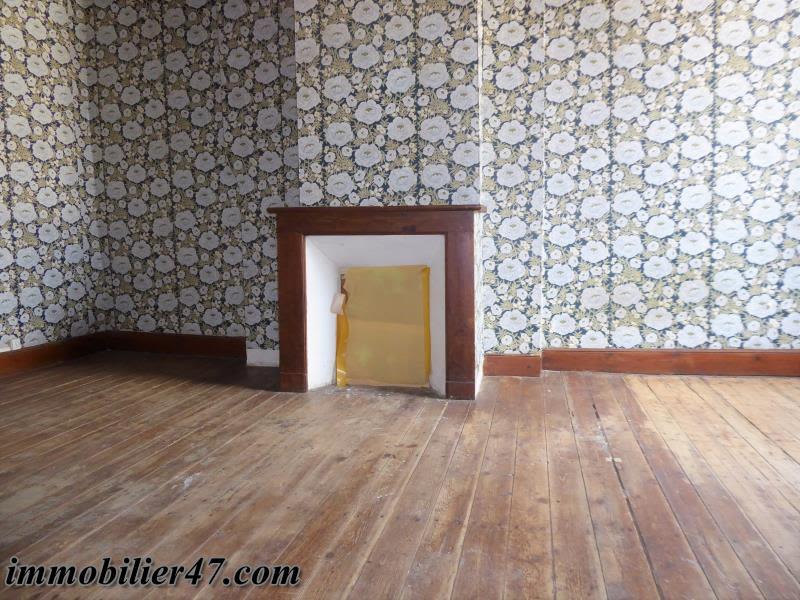 Sale house / villa Granges sur lot 55000€ - Picture 7