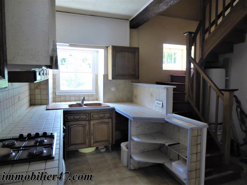 Sale house / villa Granges sur lot 55000€ - Picture 8